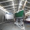 Zajistíme zimní uskladnění lodí